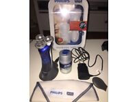 Philips Nivea Rechargeable Shaver only used few times millbrook oos