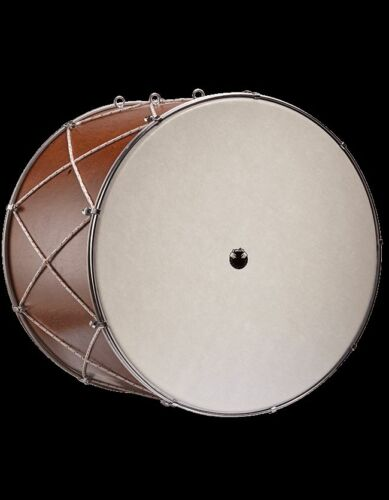 Professional Turkish Davul Dohol Drum By Emin Percussion EP-011-B