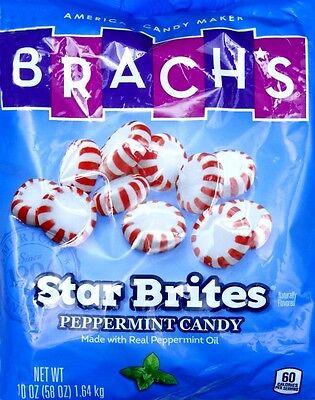 'Peppermint' Candy  XXL Pack 1640 Gramm  Original aus  USA (Brach Candy)