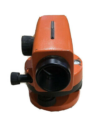 Wild Heerbrugg Automatic Level Na0 For Surveying Land .surveyor