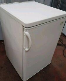Frigidaire under counter fridge freezer