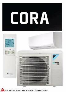 DAIKIN Split system A/C.Inverter technology,3.5 KW.R/C. CORA Lidcombe Auburn Area Preview