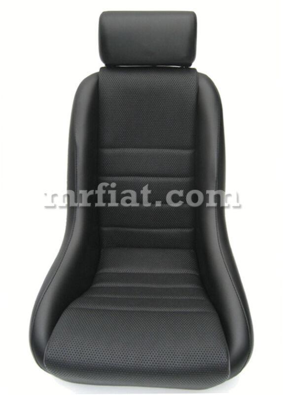 For Porsche 911 R Sport Leatherette Basketweave Seat New