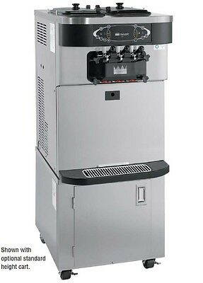 Taylor Soft Serve Machine Restaurant Frozen Yogurt Ice Cream Commercial Equipmen