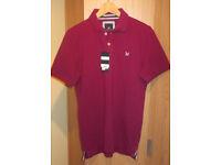 New/Unworn Crew Clothing Company, Size 38 Shirt