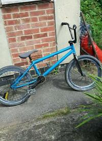 Fully working bmx