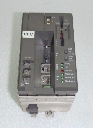 Pc-e984-275 Modicon Cpu Module Pce984275