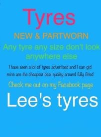 Tyres cheapest in Berkshire fitted