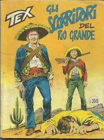 Tex N° 197 (daim Press, 1977) Prima Edizione Mp -  - ebay.it