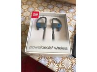 Beats Powerbeats 3 Headphones Wireless