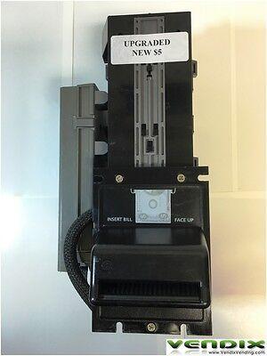 CoinCo 9370SR Coin Changer//Acceptor Completely Rebuilt