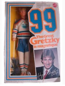 BUYING Wayne Gretzky items from the 80's