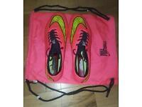 Nike Hypervenom Phantom SG
