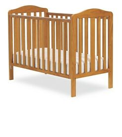 Mothercare Pine Cot