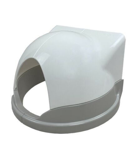 Self-Cleaning Litter Box DOME and SIDEWALLS ONLY, Cat, Pets,