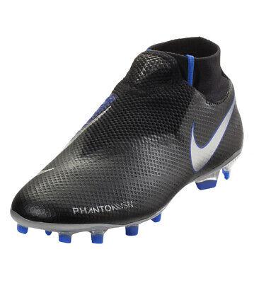 Arza Furios Football Shoe Juvenile and Adult Color Royal Blue//White