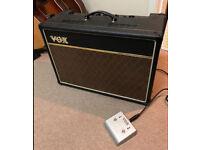 Vox AC15CC1 Tube Guitar Amp