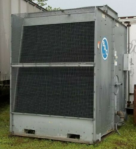 BAC BALTIMORE FXT-074C 70 TON COOLING TOWER WITH FRAME/STAND  (OS)