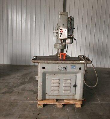 11559 Donau Model Dr-23 Radial Arm Drill