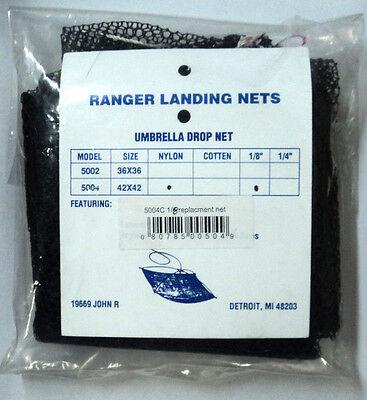 Replacement Net for Ranger Umbrella Drop 1/8