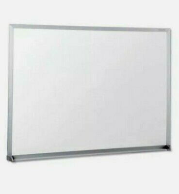 Universal Office Products Unv43622 Dry-erase Board Melamine 24 X 18
