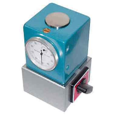 4 X 2 Precision Z-axis Dial Setter Setting Indicator Magnetic Base