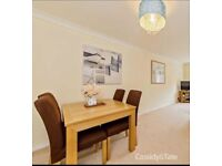 Solid Wood Effect Dining table