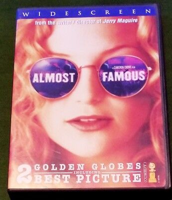 Almost Famous + Ray Charles (Famous Ray)