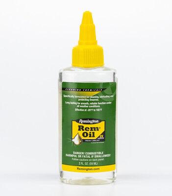 - Remington Rem Oil-Multi-Purpose Gun Care Oil-2 Ounce Squeeze Bottle-18366