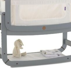 Snuzpod 2 - Dove Grey. Excellent condition (constructed or not)