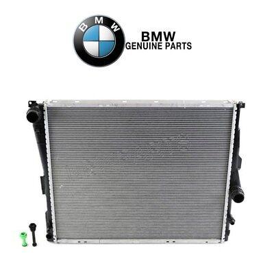 For BMW E83 X3 2007 2008 2009 2010 3.0L L6 Radiator 221-9290 Denso
