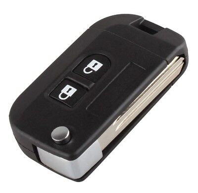 1Pcs New A Key To Start Red Auto Remote Control Key Case Cover Fit For Nismo GTR