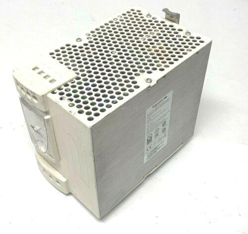 SCHNEIDER ELECTRIC PHASEO ABL8 WPS24200 POWER SUPPLY