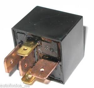 relais 12v wechsler ebay. Black Bedroom Furniture Sets. Home Design Ideas