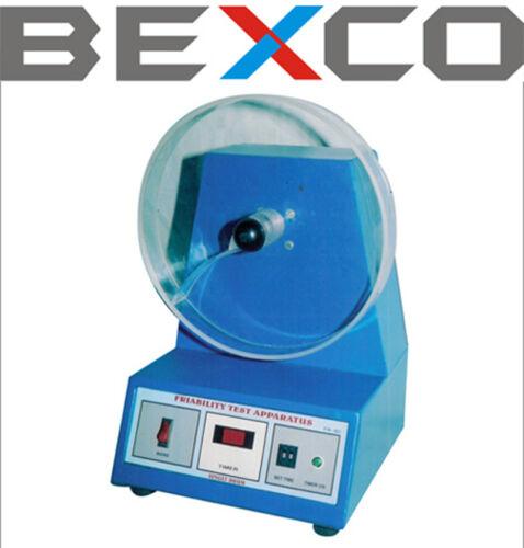 Best Price Digital Timer Tablet Friability Test Single Drum Cylinder BEXCO DHL
