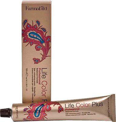 FarmaVita Life Color Plus Haarfarben 100ml verschiedene Nuancen (7.00 - 12.89)