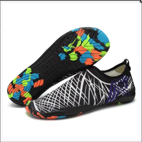 New^Barfußschuhe Sneaker Schuhe Ultraleicht   Wasserdicht Laufschuhe Turnschuhe