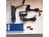Parrot ck3100 hands-free bluetooth kit