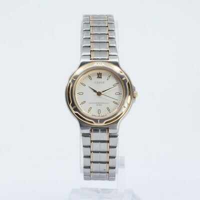 SEIKO ALBA CARIB QUARTZ V401-0230 LADIES Watch JDM