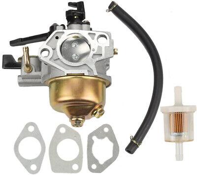 Brush Master Dek Ch1 Ch4 420cc 15hp Chipper Shredder Gas Engine Carburetor