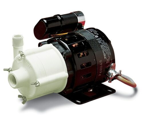 Little Giant 5-MD Series 583002 In-Line 1/8 HP Magnetic Drive Pump 115v