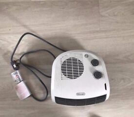 Delonghi heater. Perfect working conditions. Very powerful.