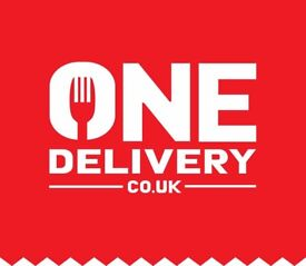 The Future of Restaurant & Fast Food Delivery, Here Today!