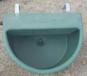 Rapidplas Green Trough Drinker East Maitland Maitland Area Preview