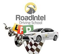 RoadIntel Driving School Wattle Grove Kalamunda Area Preview