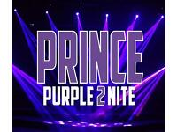 MUSICIANS, SINGERS & DANCERS REQUIRED - LIVE PRINCE TRIBUTE SHOW, MANCHESTER- PAID ROLES