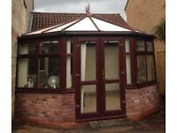 Large Conservatory for sale