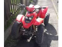 Quad ram 100cc auto quad rev & go ! Ready to go BARGAIN LOOK