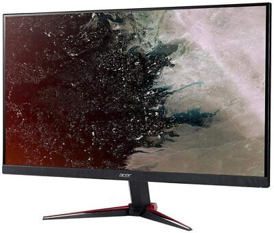 "NEW Acer Nitro Gaming Series VG270 27"" Black IPS Freesync 75Hz LED Monitor"