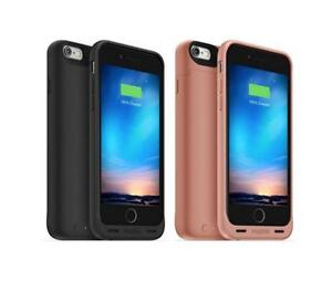 ORIGINAL Mophie Juice Pack Reserve iPhone 6/6s Battery